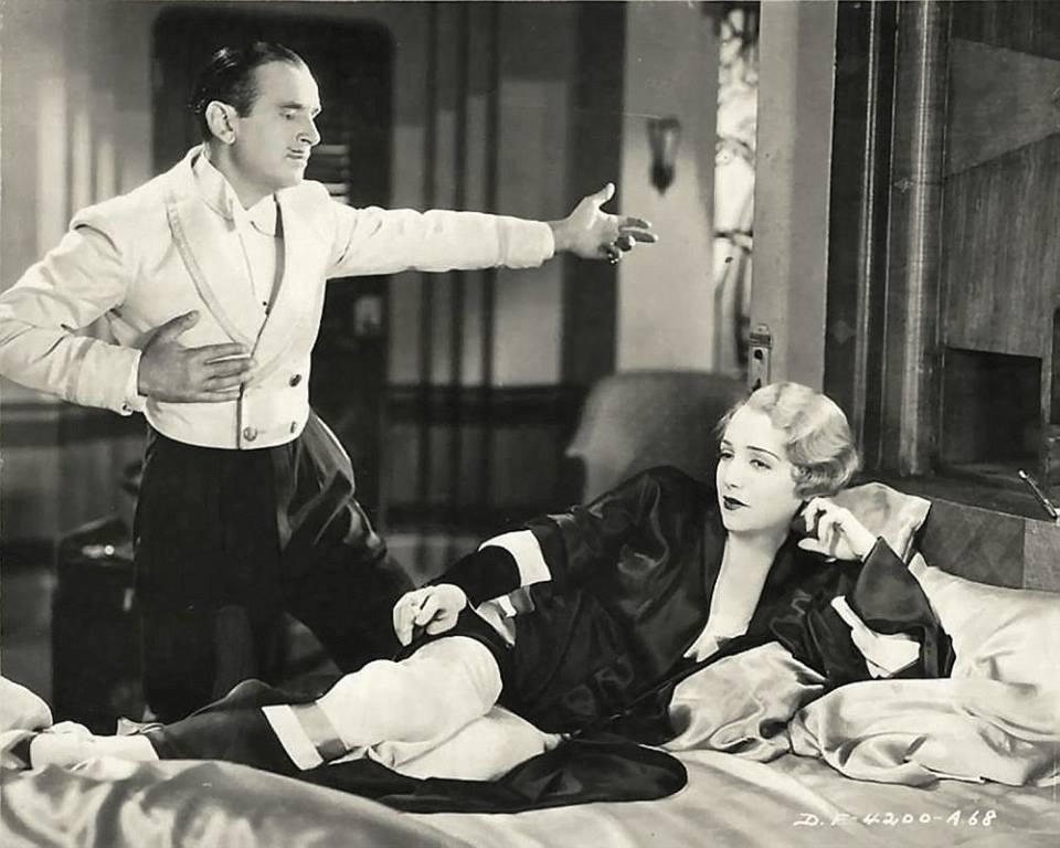 Douglas Fairbanks & Bebe Daniels