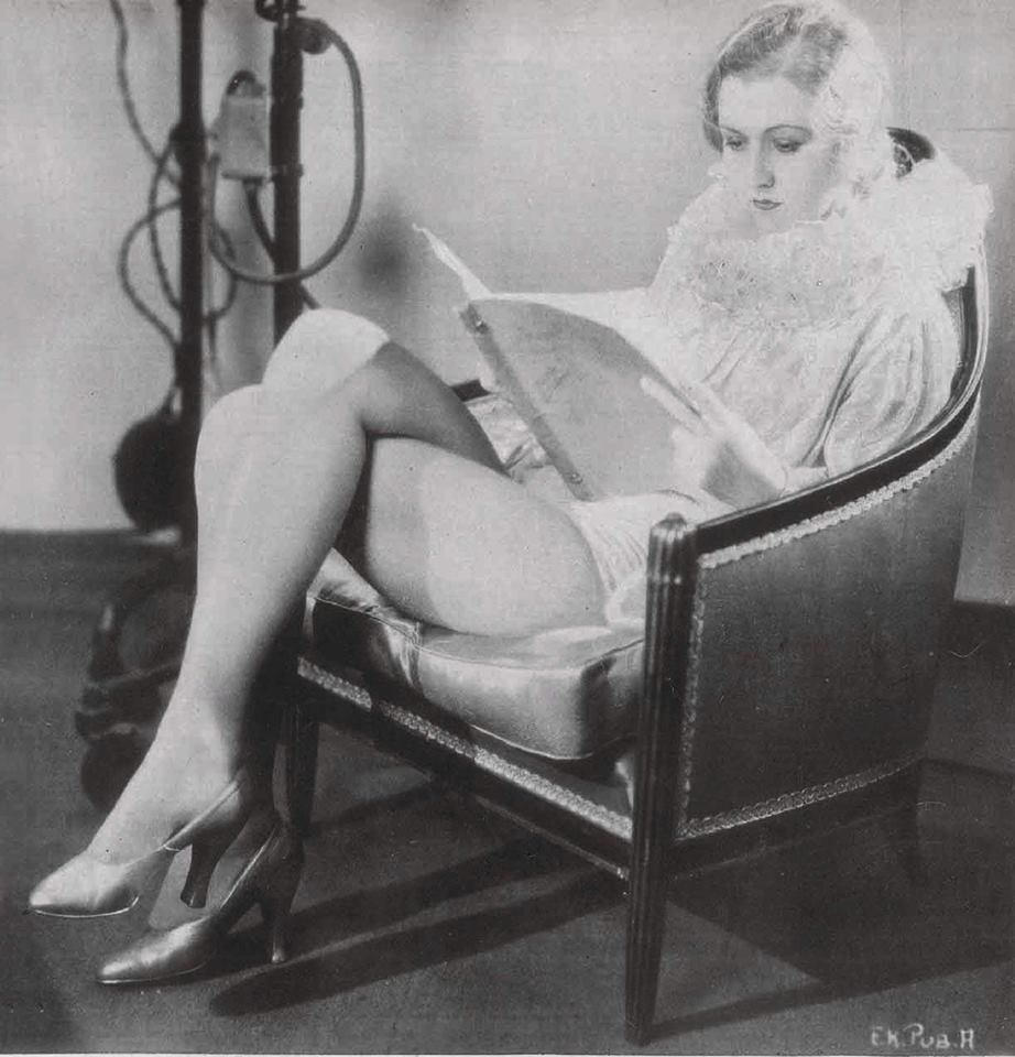 Evelyn Knapp