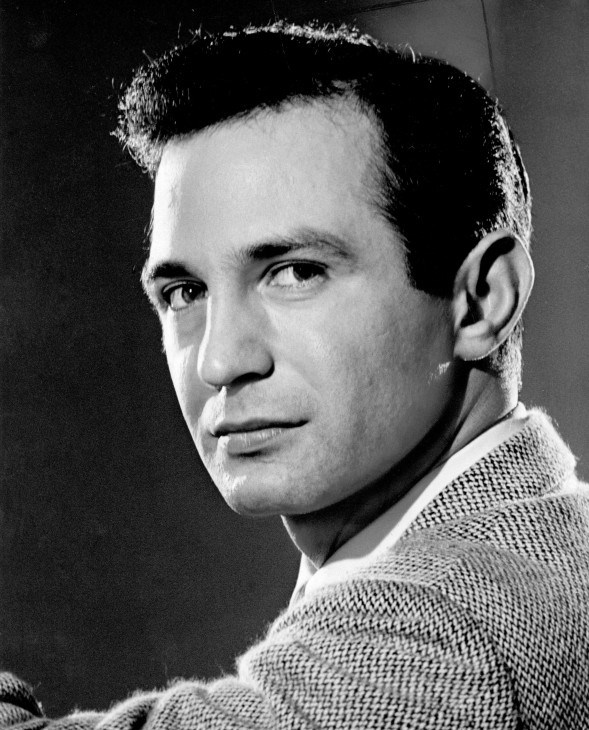 Happy birthday to Ben Gazzara, born on August 28, 1930.