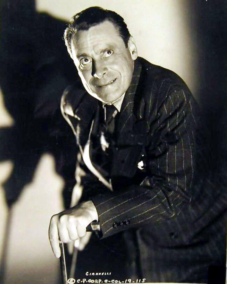 Eduardo Cianneli
