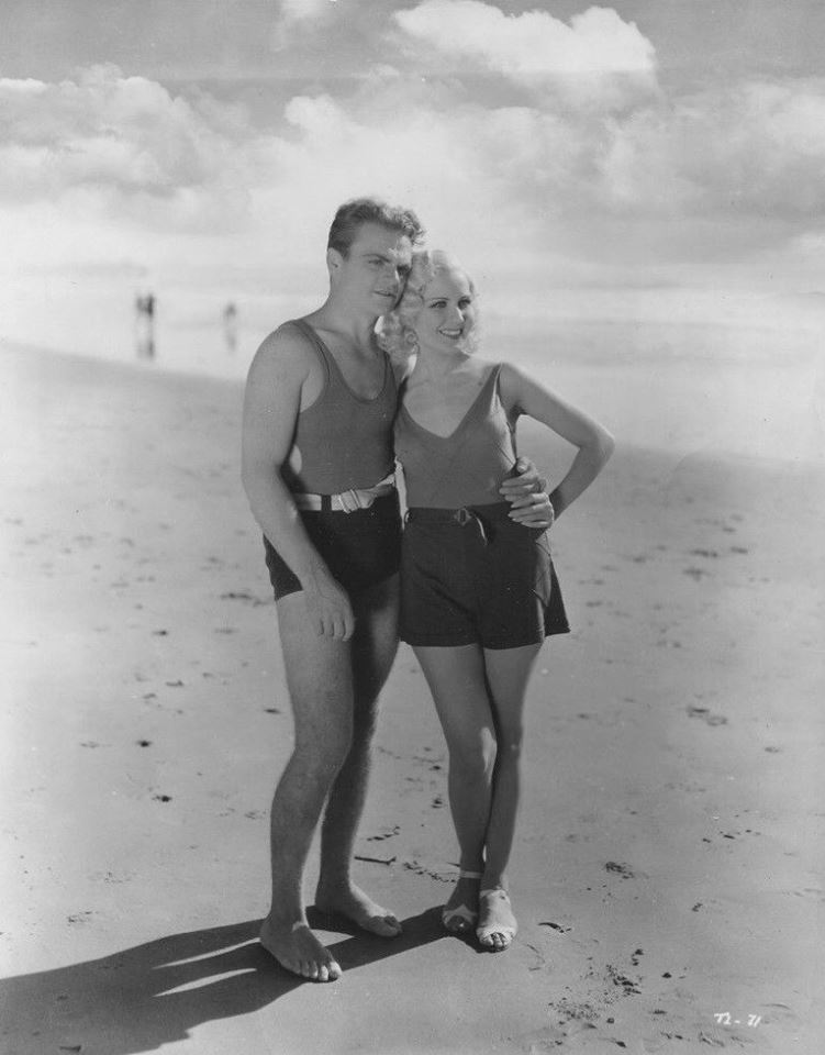 James Cagney, Mary Brian