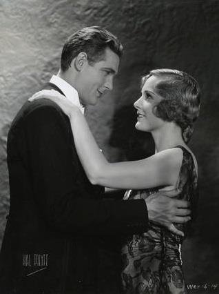 Charles Farrell, Madge Evans
