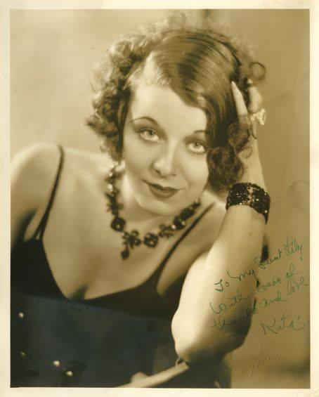 Rita La Roy