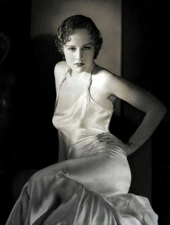 Madge Evens