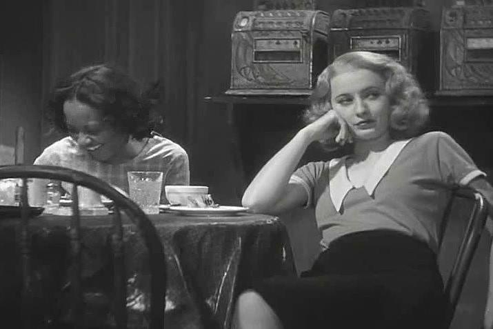 Theresa Harris Barbara Stanwyck 'Baby Face' (1933)