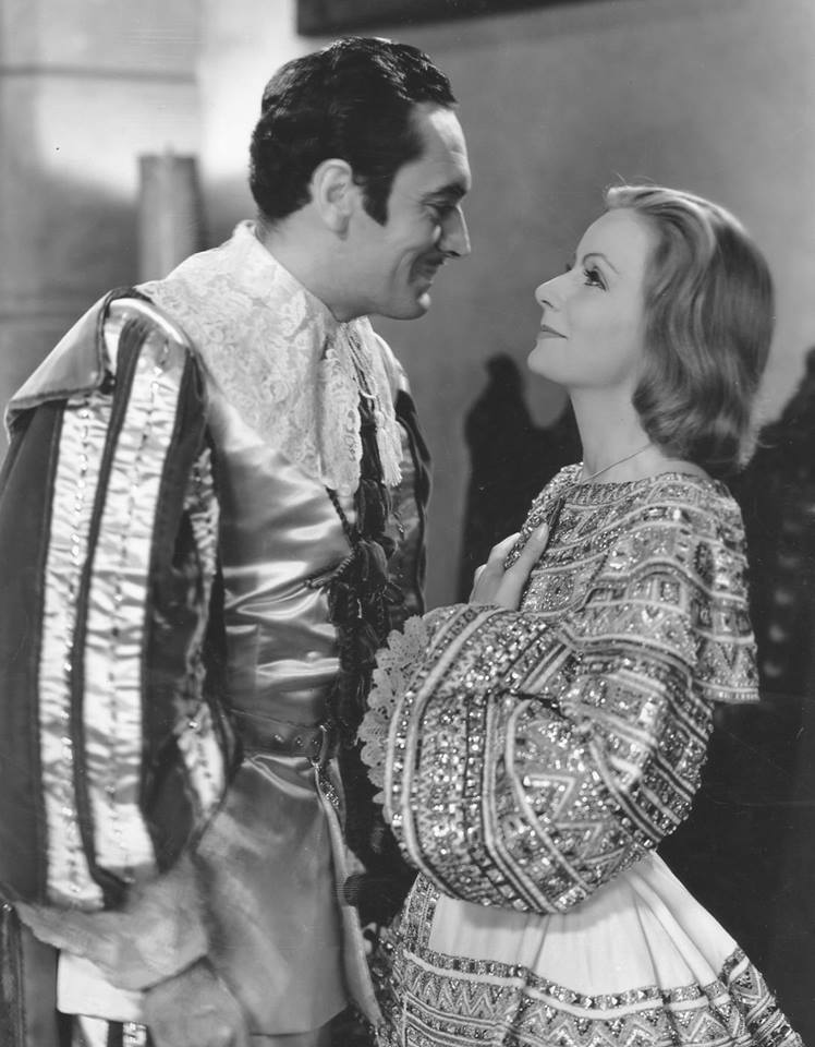 Greta Garbo, Ian Keith