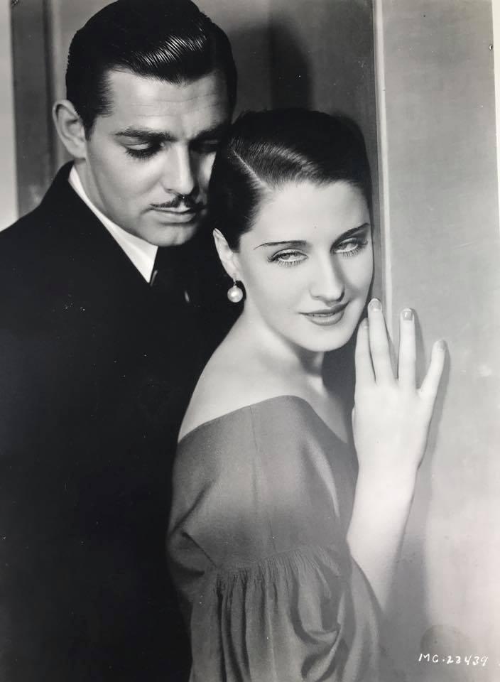 Clark Gable, Norma Shearer