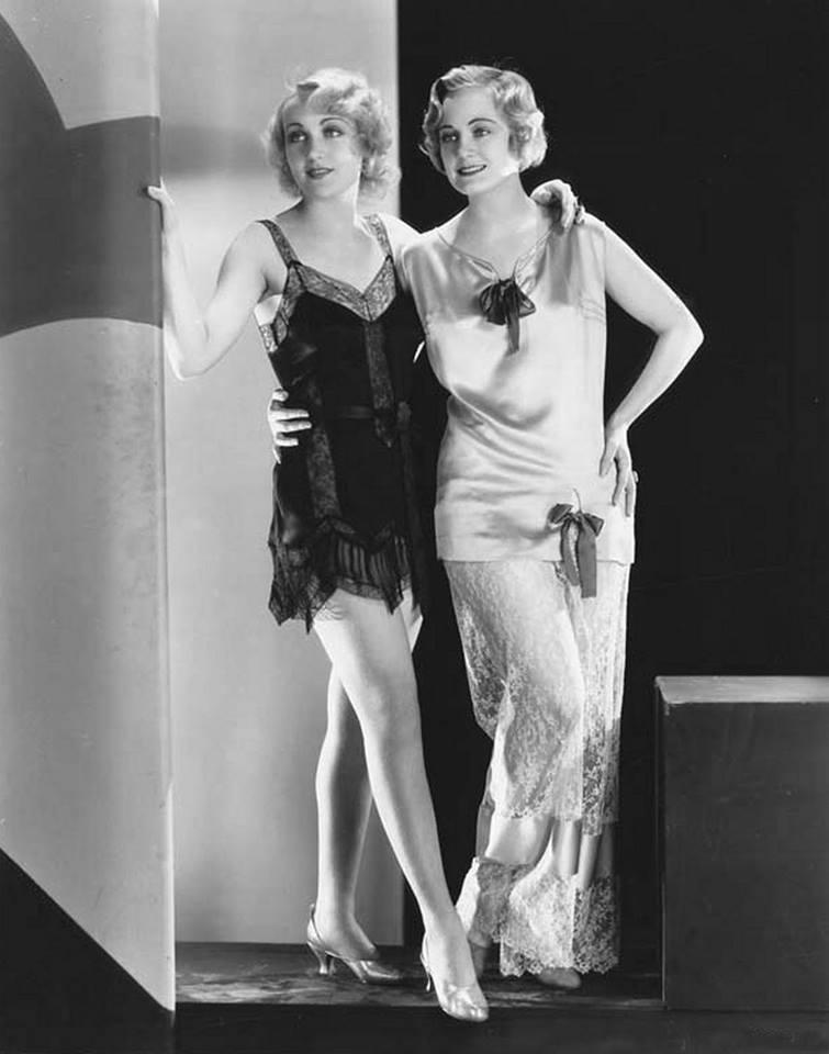 Carole Lombard, Josephine Dunn