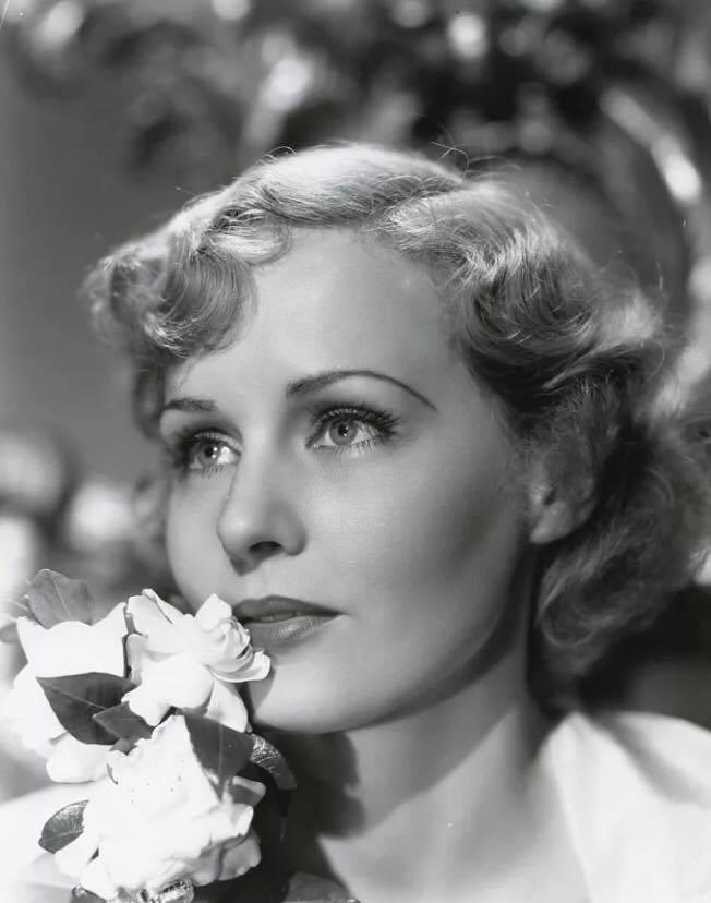 Madge Evans