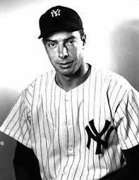 Joe DiMaggio,