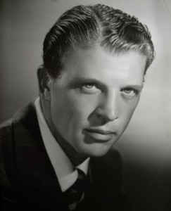 Happy birthday to Dan Dailey, born on December 14, 1915.