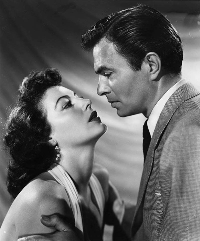 Ava Gardner & James Mason