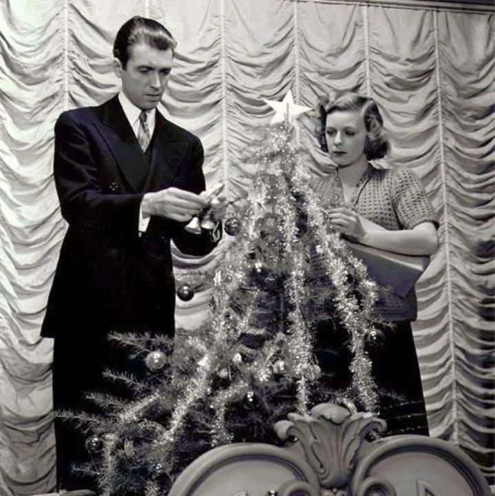 James Stewart e Margaret Sullavan