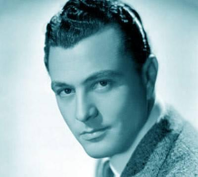 Happy birthday to Tony Martin, born on December 25, 1913.