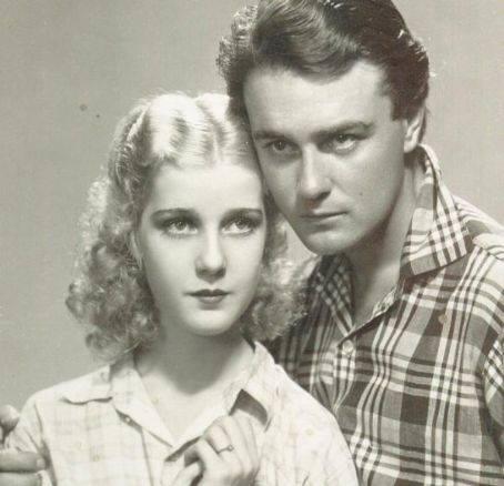 Lew Ayres, Anita Louise,