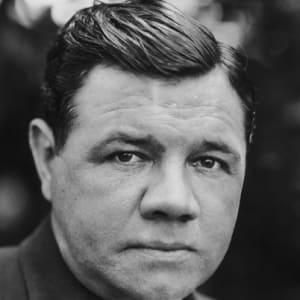 George Herman Ruth