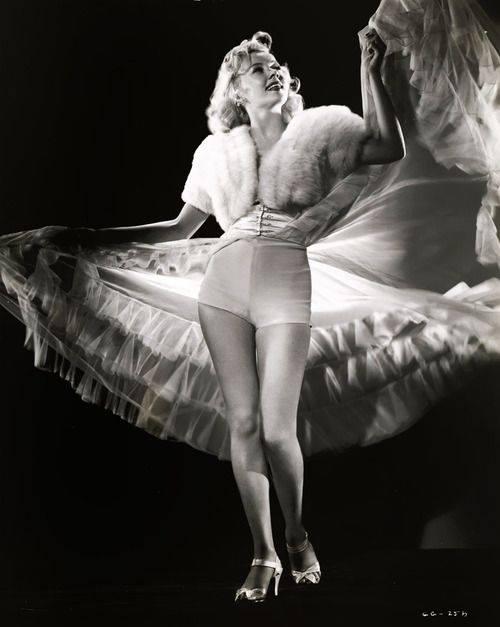 Gloria Grahame.