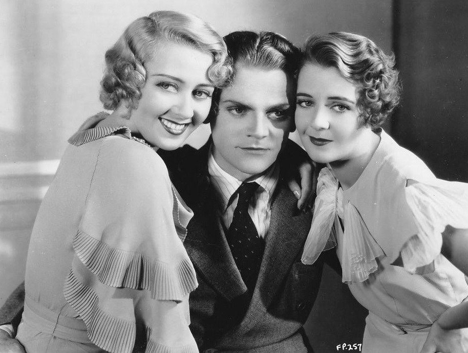 James Cagney, Joan Blondell, Ruby Keeler