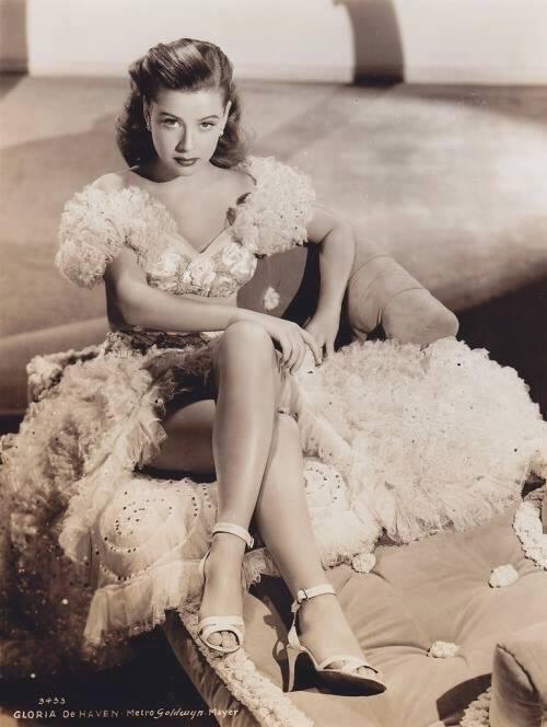 Gloria De Haven