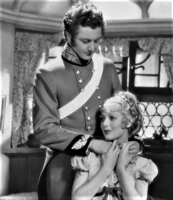 Loretta Young, Robert Young