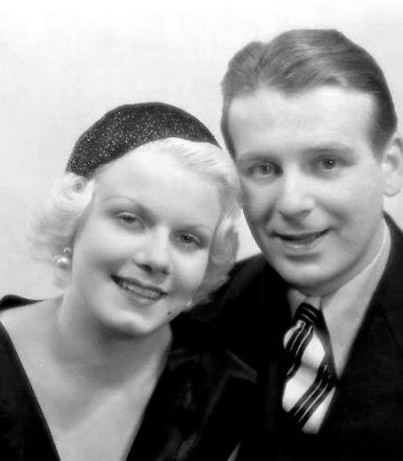 Wallace Ford, Jean Harlow