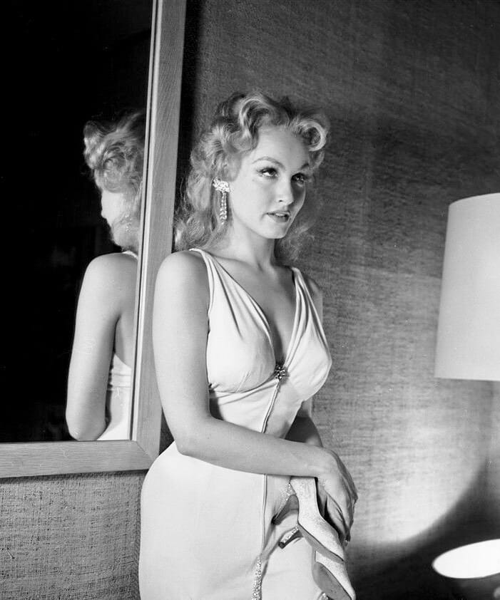 julie newmar beauty secrets
