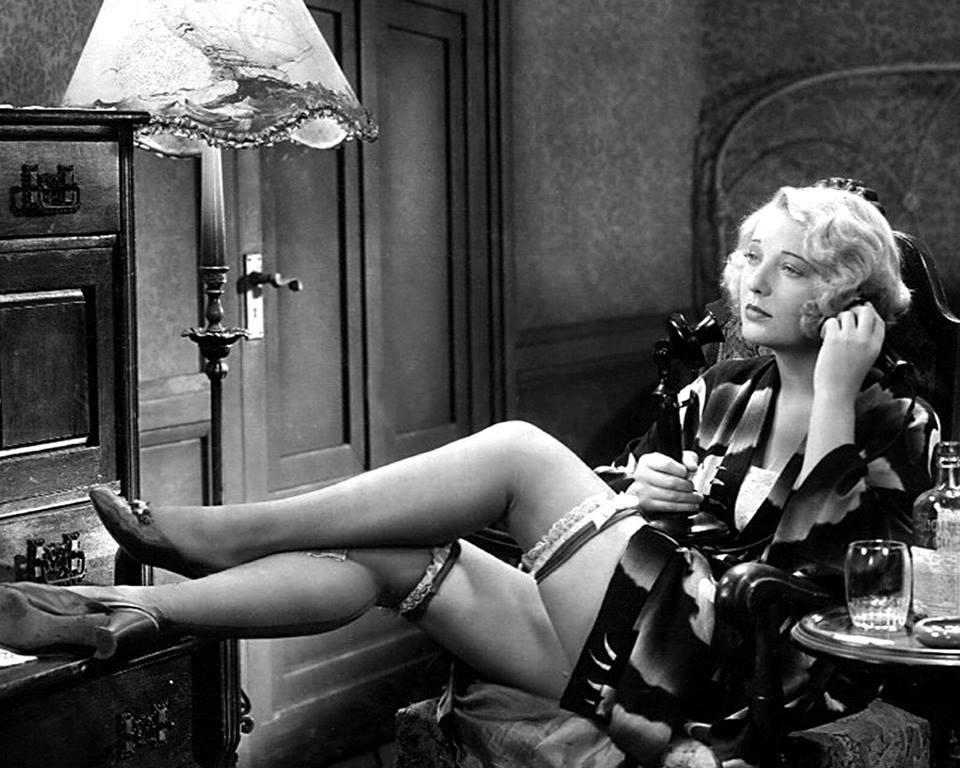 Dorothy Mackaill