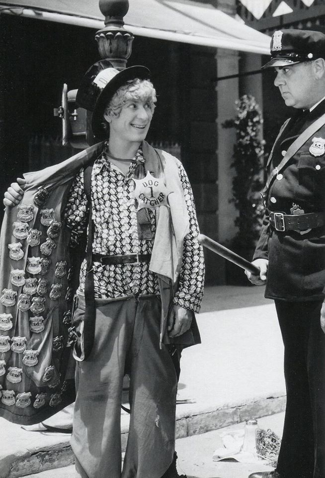Harpo Marx in Horse Feathers (1932)