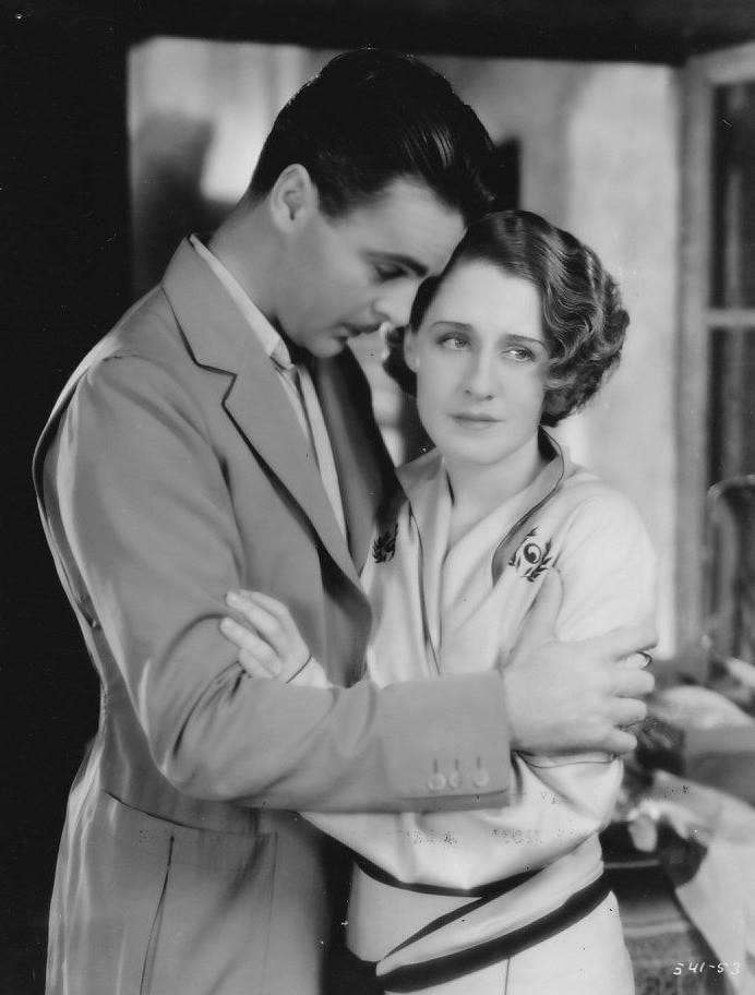 Norma Shearer, Neil Hamilton