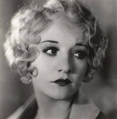Betty Compson.