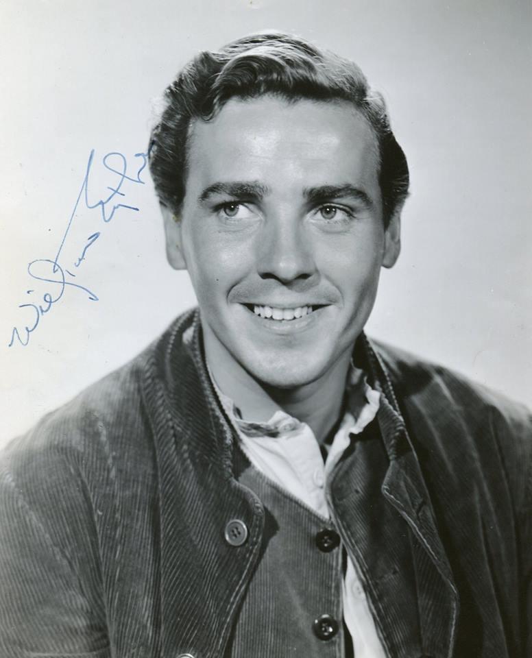 William Eythe