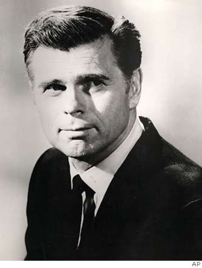 Barry Nelson