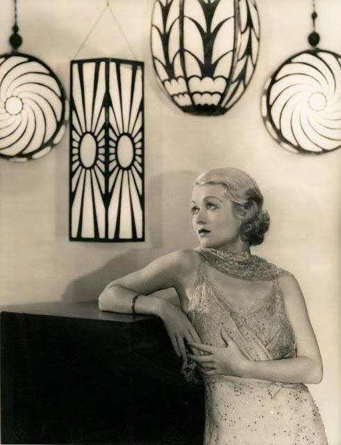 Constance Bennett,
