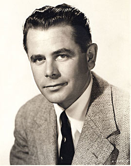 Glenn Ford
