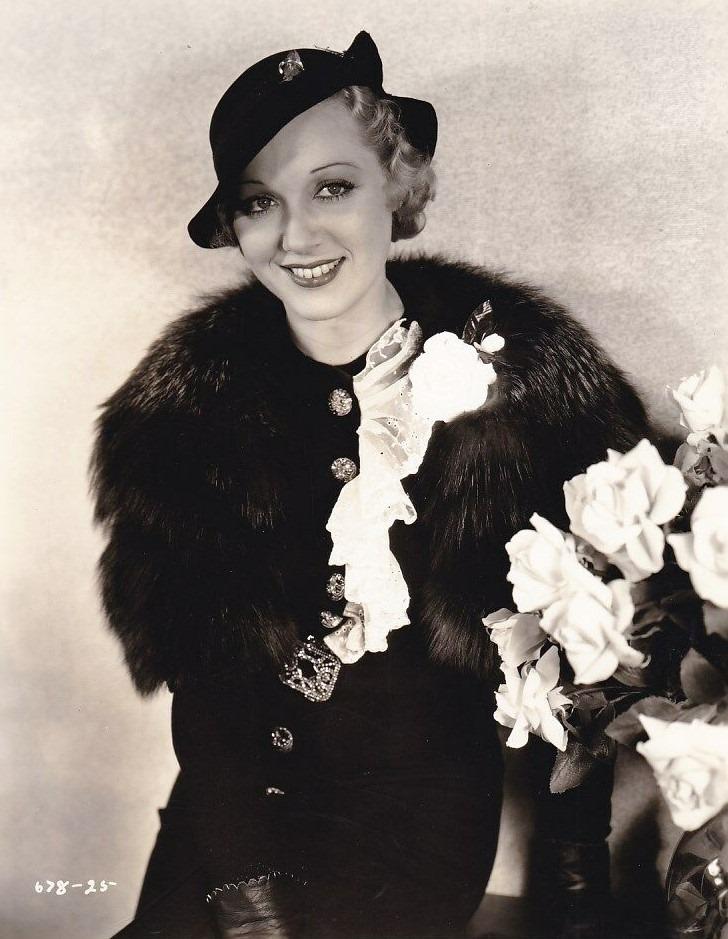 Leila Hyams