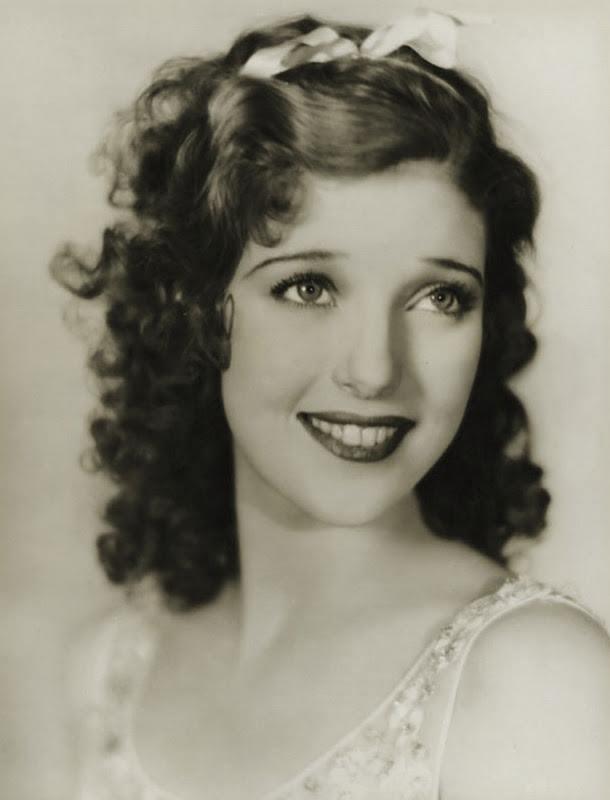 Young Loretta.