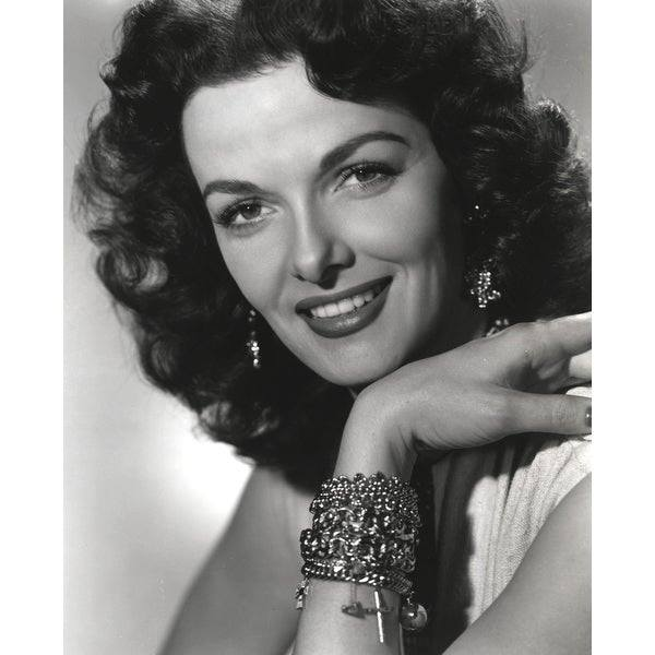 Jane Russell.