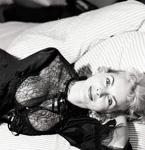 Janet Leigh