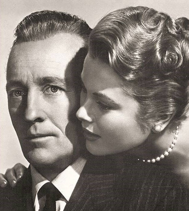 Grace Kelly with Bing Crosby