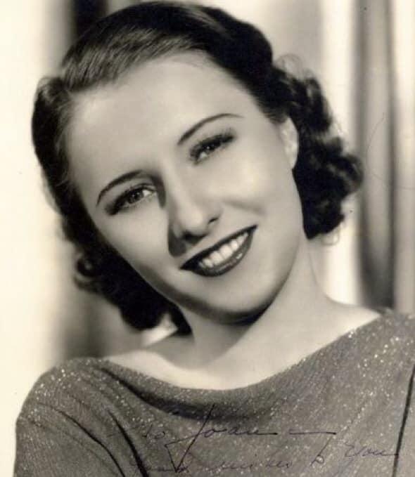 Barbra Stanwyck