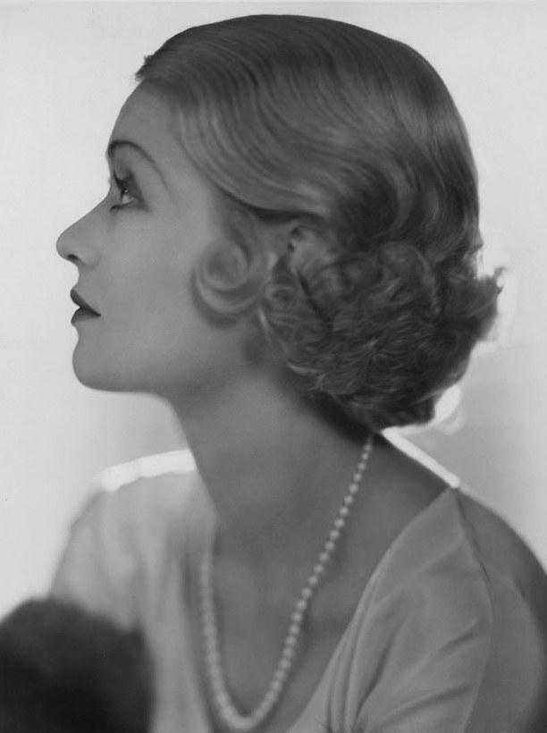 Constance Bennett