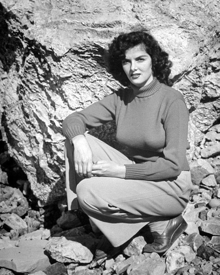 Jane Russell