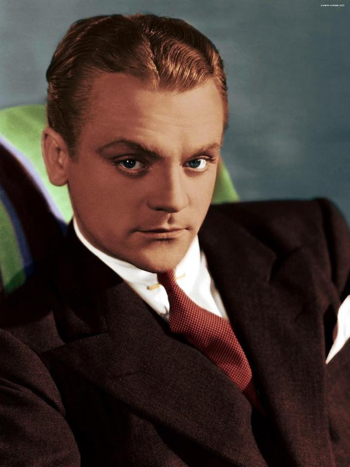 James Francis Cagney