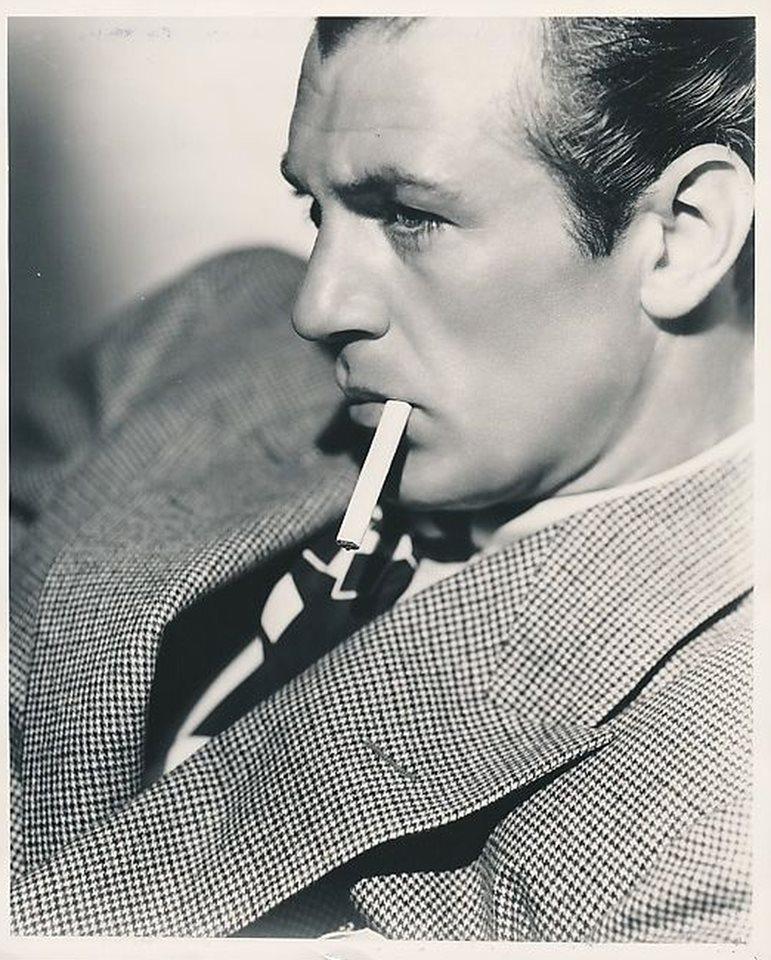 Gary Cooper -