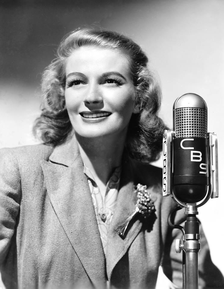 List of old-time radio programs - Wikipedia
