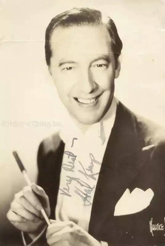 Hal Kemp And His Orchestra - Hal Kemp And His Orchestra 1934