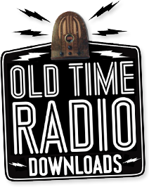 Old Time Radio Downloads