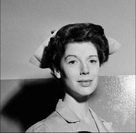 Patricia Wheel cast