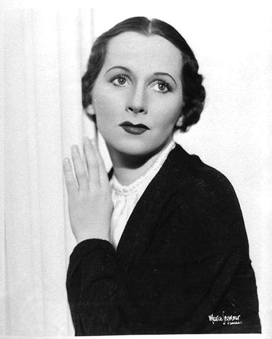 Bernadine Flynn