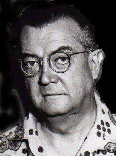Joseph Kearns as Melvin Foster, Judy's father
